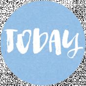 Back To Basics- Today Label 19