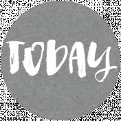Back To Basics- Today Label 24