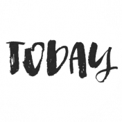 Back To Basics- Today Label 28