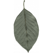Bad Day Elements- Leaf