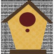 A Bird's Life- Birdhouse2