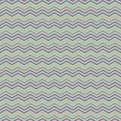 A Bird's Life- Zigzag Paper
