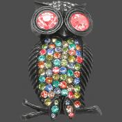 Owl Charm 2