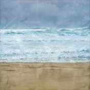 Beach Paper