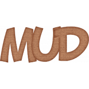 KMRD-Dirty McFilthy-wa-mud