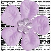KMRD-Ice Cream Social-flower11