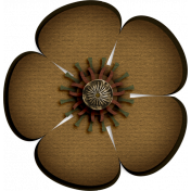 KMRD-Cracks,Bams & Dots-flower1