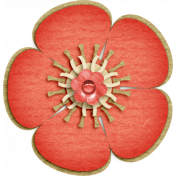 KMRD-Cracks,Bams & Dots-flower2