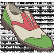 Golfing_shoe