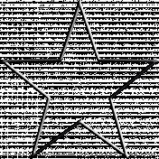 ps_paulinethompson_SLSB_metal star 8