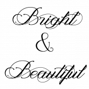ps_paulinethompson_Bright&Beautiful_wordart 2