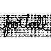 Toolbox Calendar Doodle Template 470