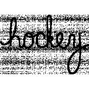 Toolbox Calendar Doodle Template 475