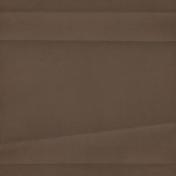 Christmas Day- Dark Brown Paper