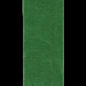 Christmas Day- Green Ribbon