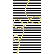 Christmas Day- Yellow Twine