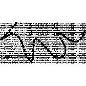 Stitch Doodle Template 012