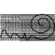 Stitch Doodle Template 013