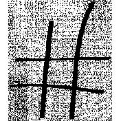 Punctuation Doodle Template 006