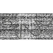 Layered Stitch Template 015