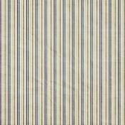 Crafty Evening Mini- Striped Paper
