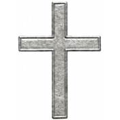Toolbox Calendar- Metal Cross Doodle 2