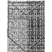 Toolbox Calendar- Metal Arrow Doodle 15
