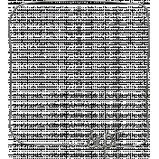 Toolbox Calendar- Metal Month Doodle Frame- September