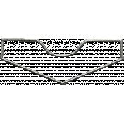 Toolbox Calendar- Metal Arrow Doodle 19
