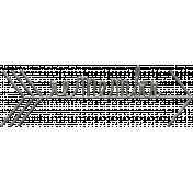 Toolbox Calendar- Metal Arrow Doodle 21