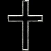Toolbox Calendar Cross Doodle