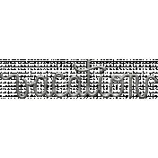 Toolbox Calendar- Metal Word Art- Vacation 2