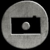 Toolbox Calendar- Camera Doodle Coin