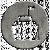 Toolbox Calendar- Ship Doodle Coin