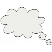Bad Day- Speech Bubble 8