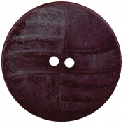 Bad Day- Dark Purple Button 2