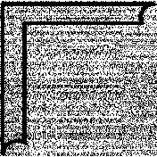 Corner Doodle Template 001