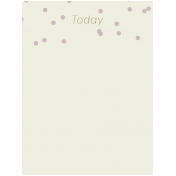 Layered Journal Card Template 008