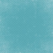 A Mother's Love- Light Teal Dotted Paper