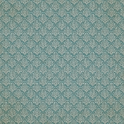 A Mother's Love- Teal Lace Paper