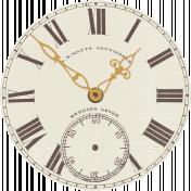 A Mother's Love- Clock Sticker