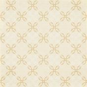 A Mother's Love- Cream Ornamental 1 Paper