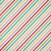 A Mother's Love- Stripes 3 Paper