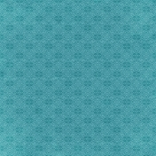 A Mother's Love- Teal Ornamental Paper