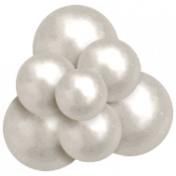 A Mother's Love- Pearl Cluster