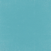 A Mother's Love- Blue Solid Paper
