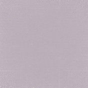 A Mother's Love- Light Purple Solid Paper