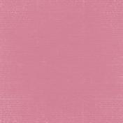A Mother's Love- Pink Solid Paper