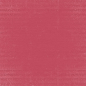 A Mother's Love- Red Solid Paper