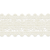 A Mother's Love- Cream Lace 2